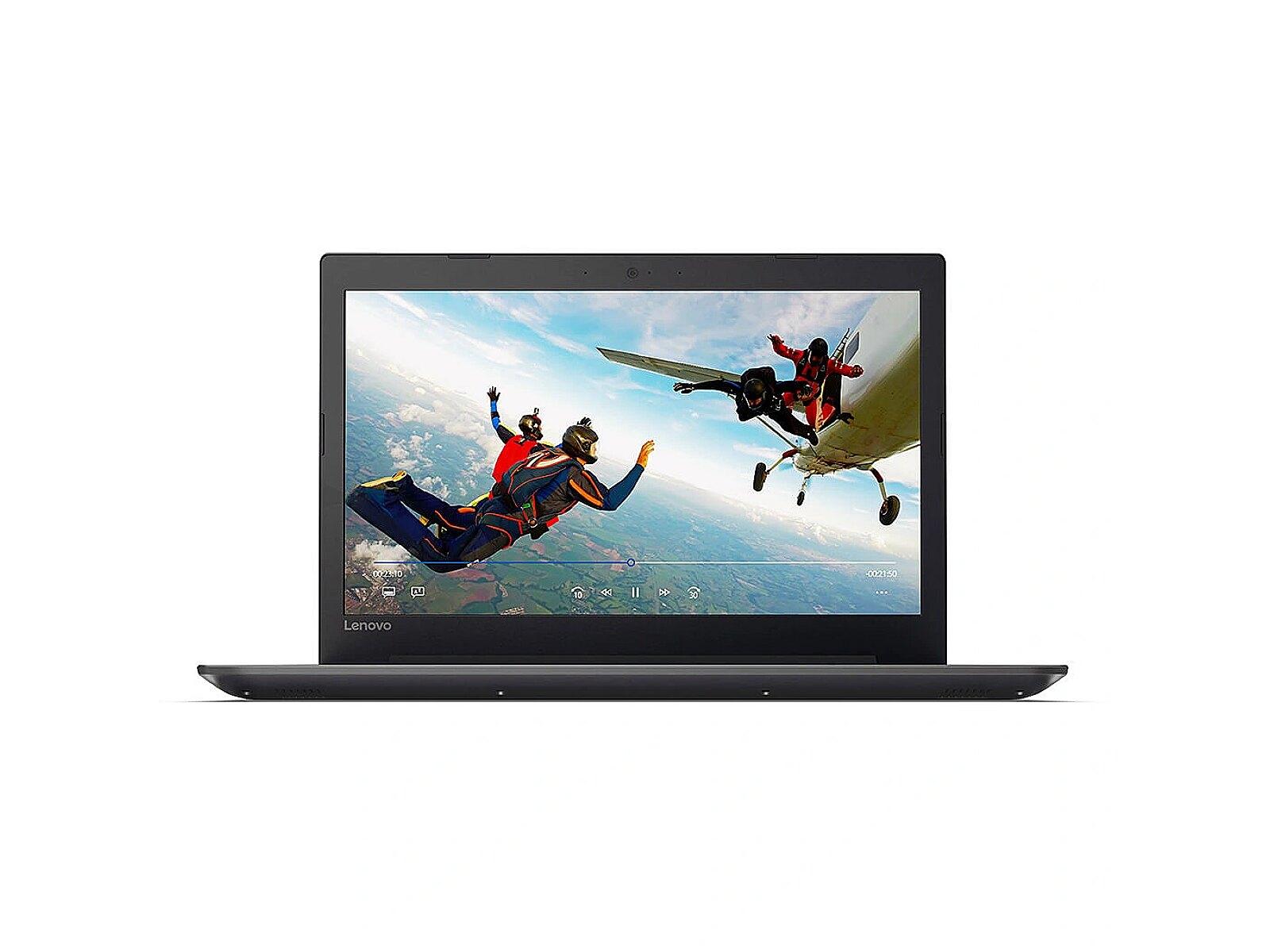Lenovo IdeaPad 320 Black, 14