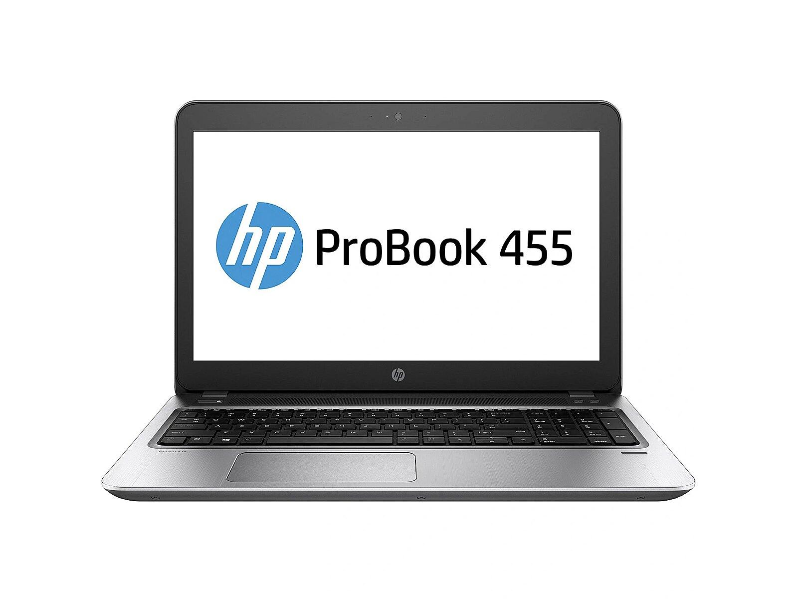 Hewlett Packard ProBook 455 G4, 15.6
