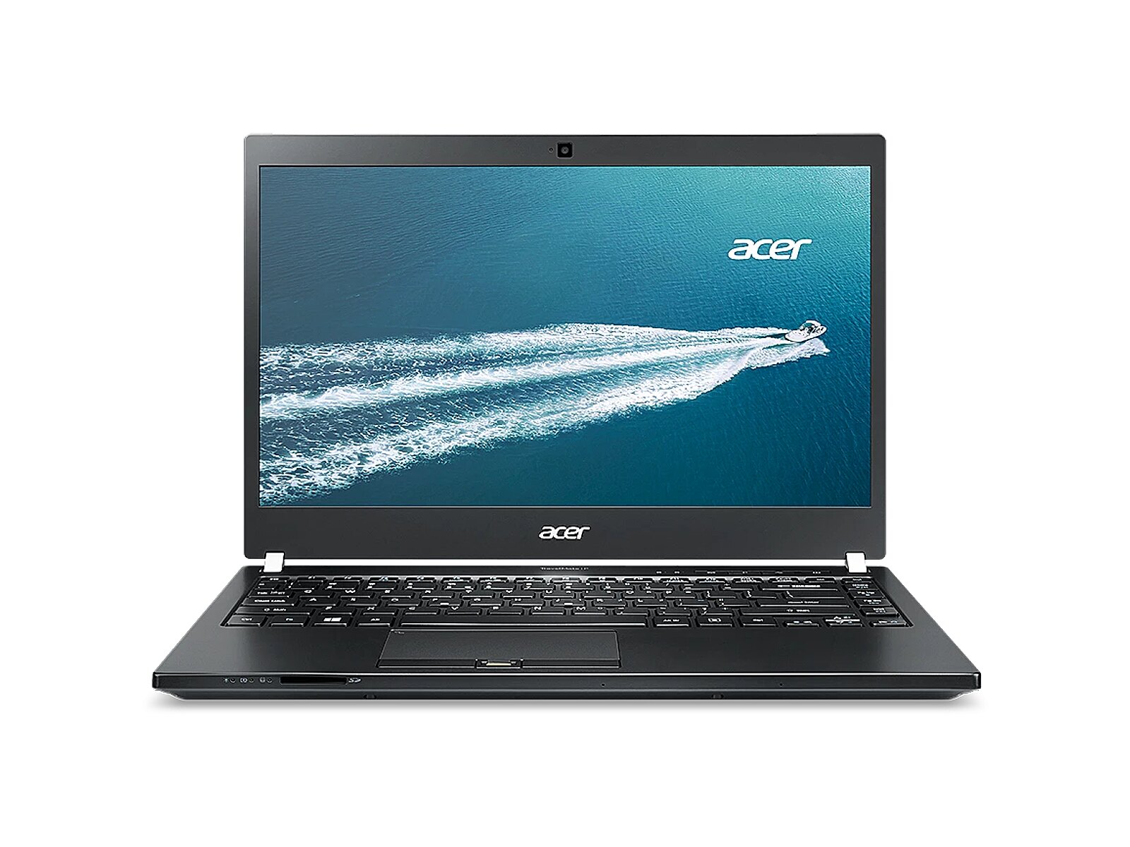 Acer TravelMate P645-S-5107 Black, 14