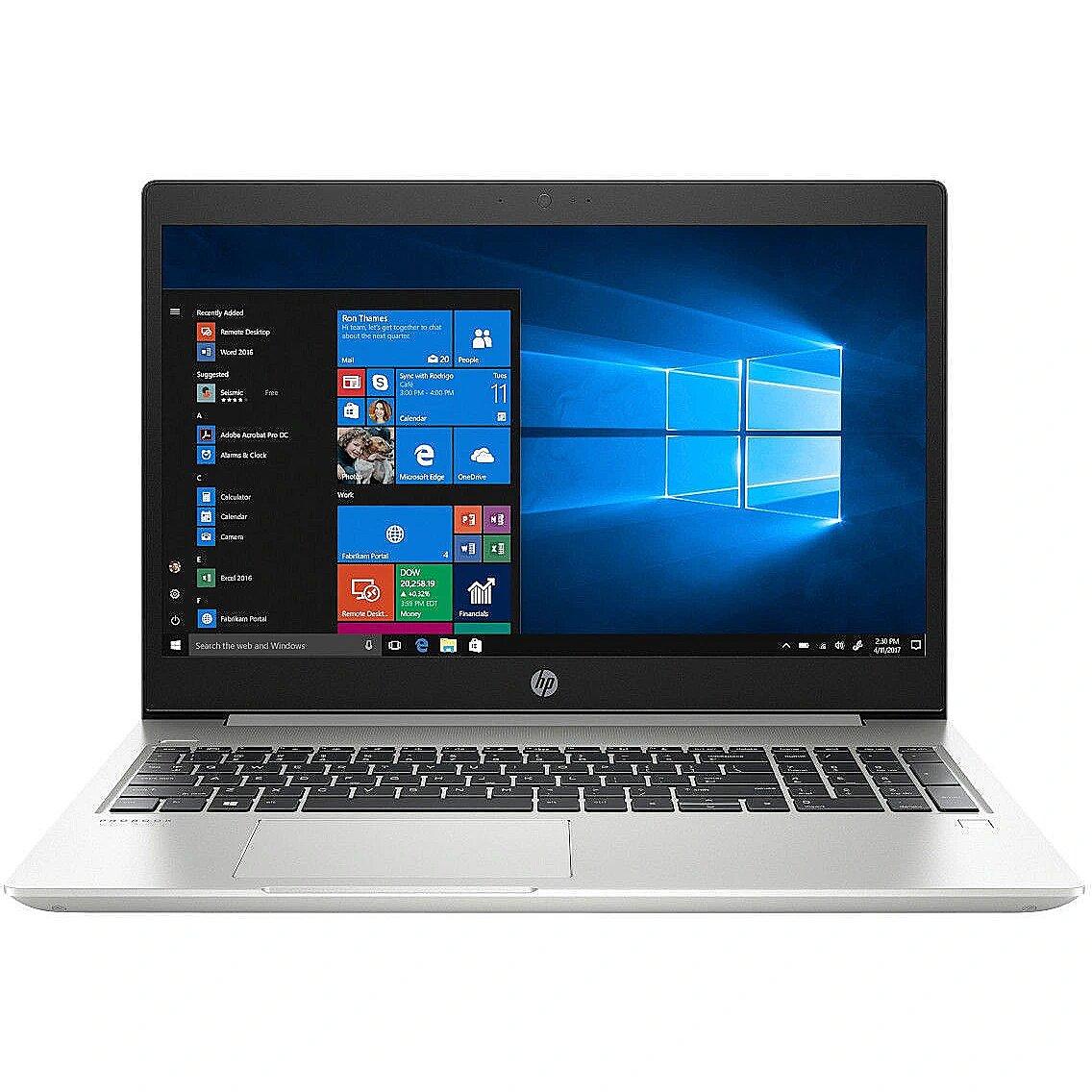 Hewlett Packard ProBook 450 G6, 15.6