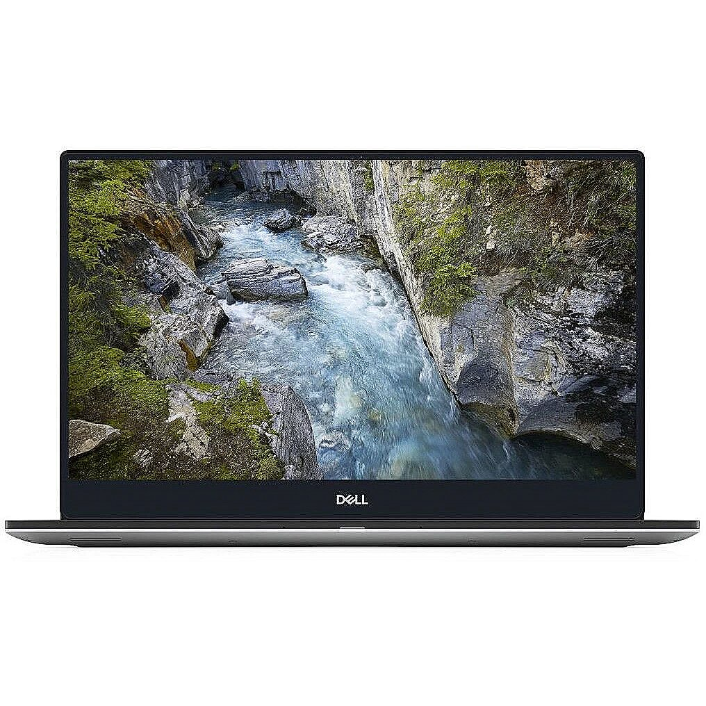 Dell Precision 15 (5540) Titan Gray, 15.6