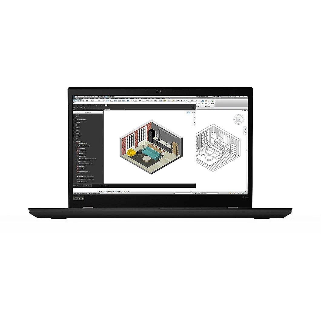 Lenovo ThinkPad P15s (Gen 1), 15.6