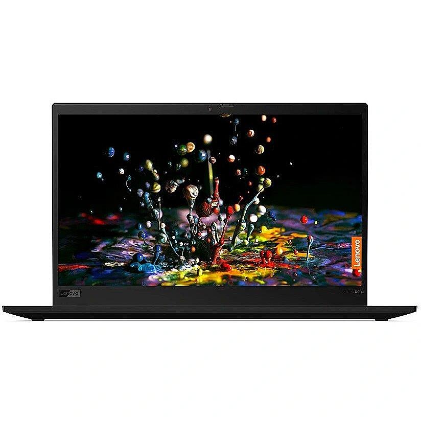 Lenovo Ultrabook ThinkPad X1 Carbon 7 20QD00KWPB W..