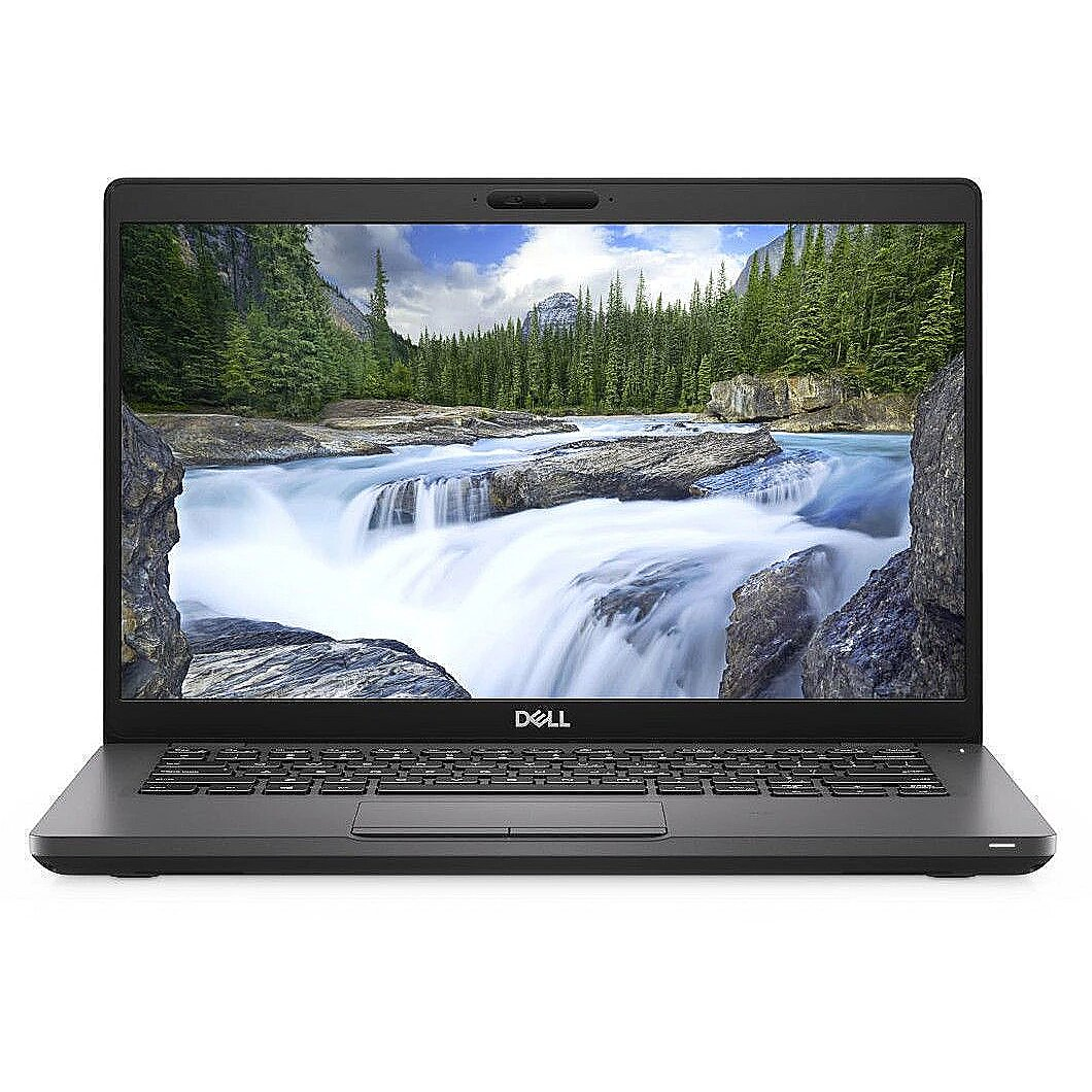 Dell Latitude 14 (5401) Black, 14