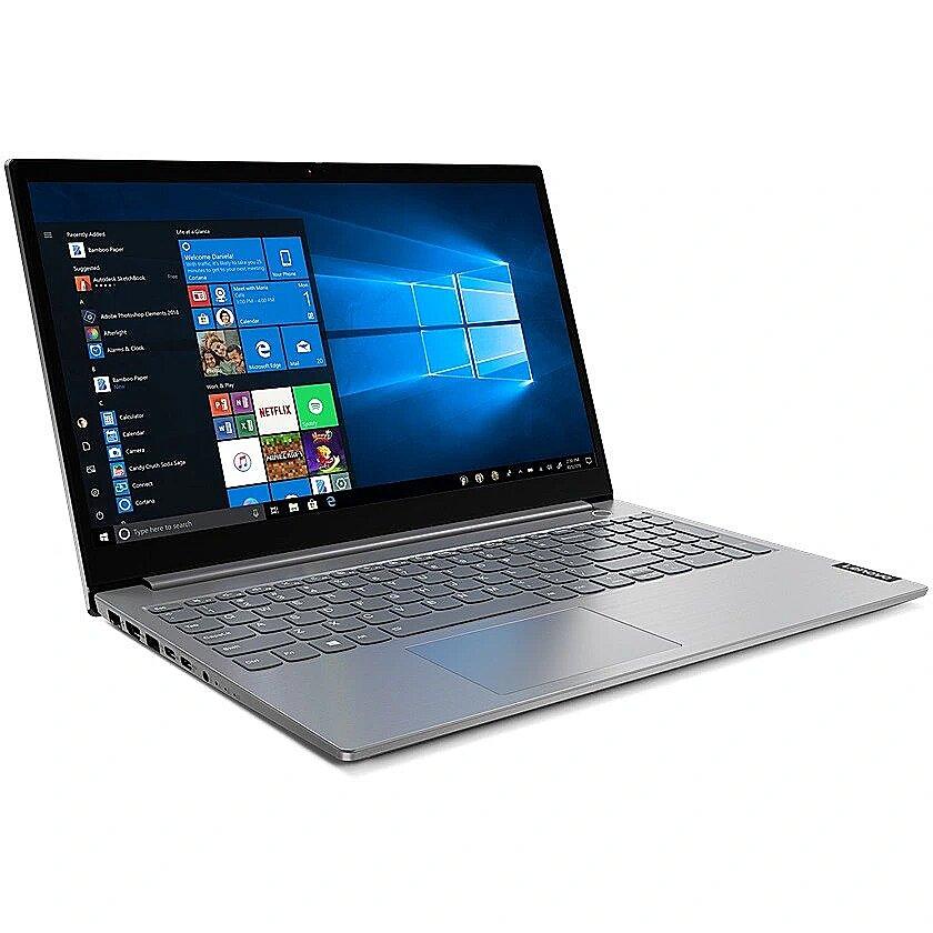 Lenovo ThinkBook 15-IIL 20SM001WPB W10Pro i5-1035G..