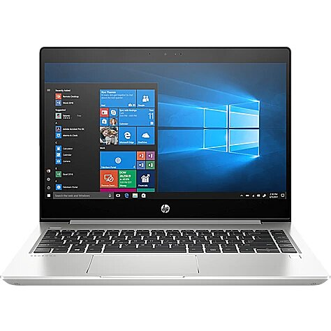 Hewlett Packard ProBook 445R G6 Pike Silver Alumin..