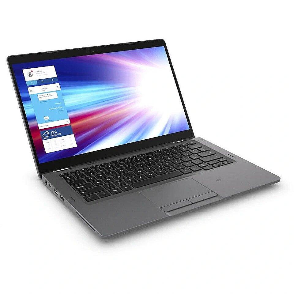 Dell Latitude 13 (5300) 2-in-1, 13.3