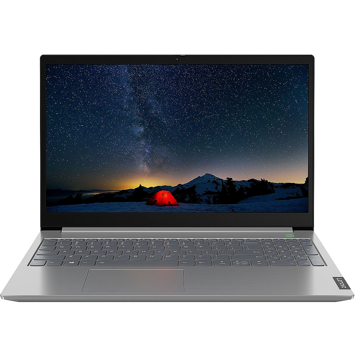 Lenovo ThinkBook 15 IML Mineral Grey, 15.6