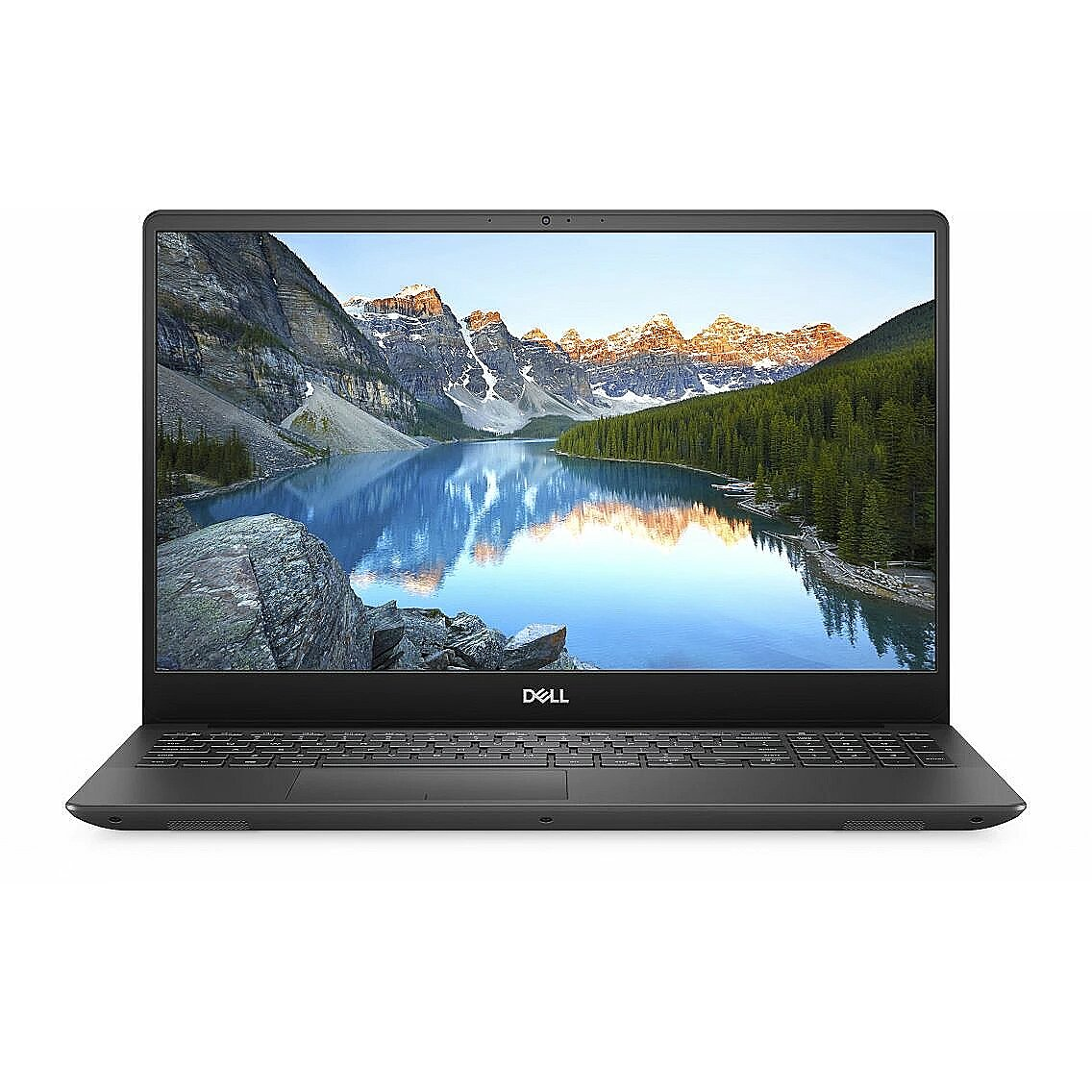 Dell Inspiron 15 (7590) Black, 15.6