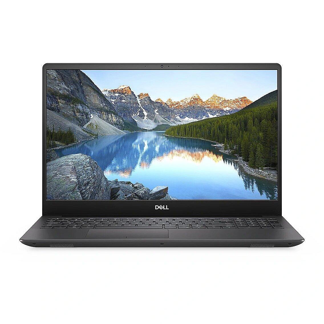 Dell Inspiron 15 (7590) Black, 15.6