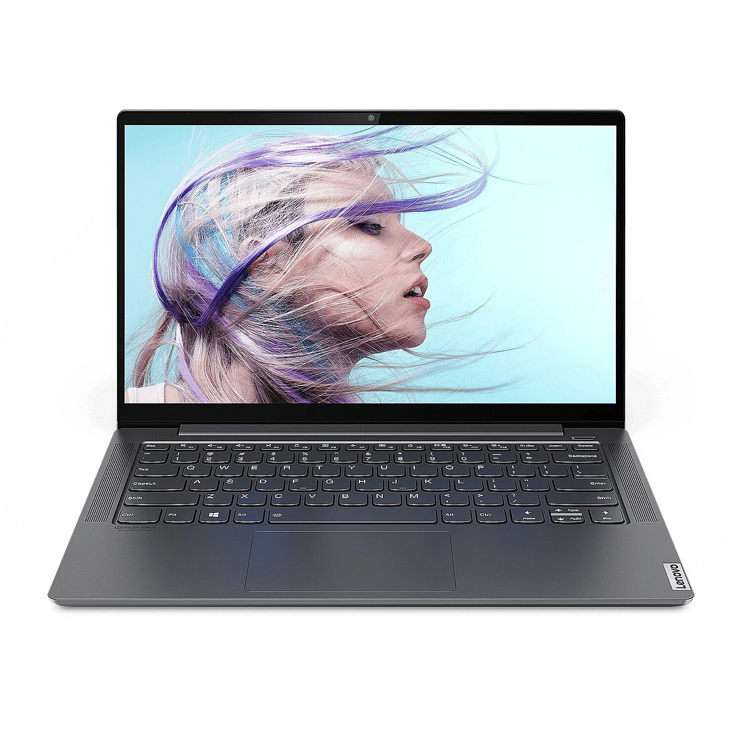 Lenovo Yoga S740-14IIL Iron Grey, 14