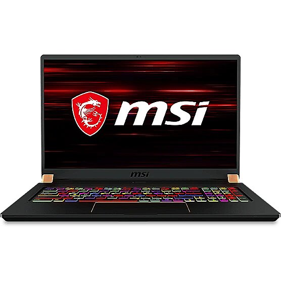 MSI GS75 Stealth 10SGS, 17.3