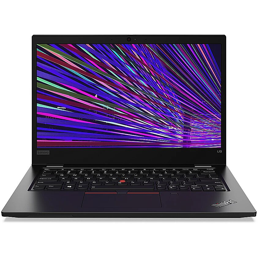 Lenovo ThinkPad L13 Black, 13.3