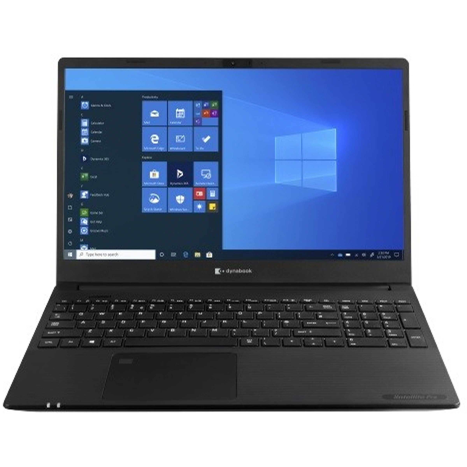 Toshiba Notebook L50-G-1GF W10PA i5-10210U/8/250/I..