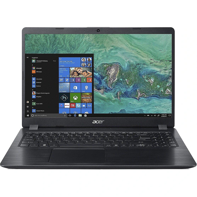 Acer Aspire 5 A515-52G Black, 15.6
