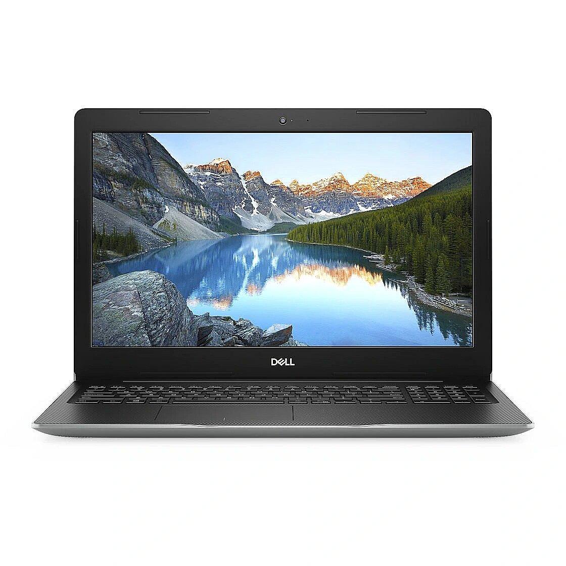 Dell Inspiron 15 (3593) Silver, 15.6