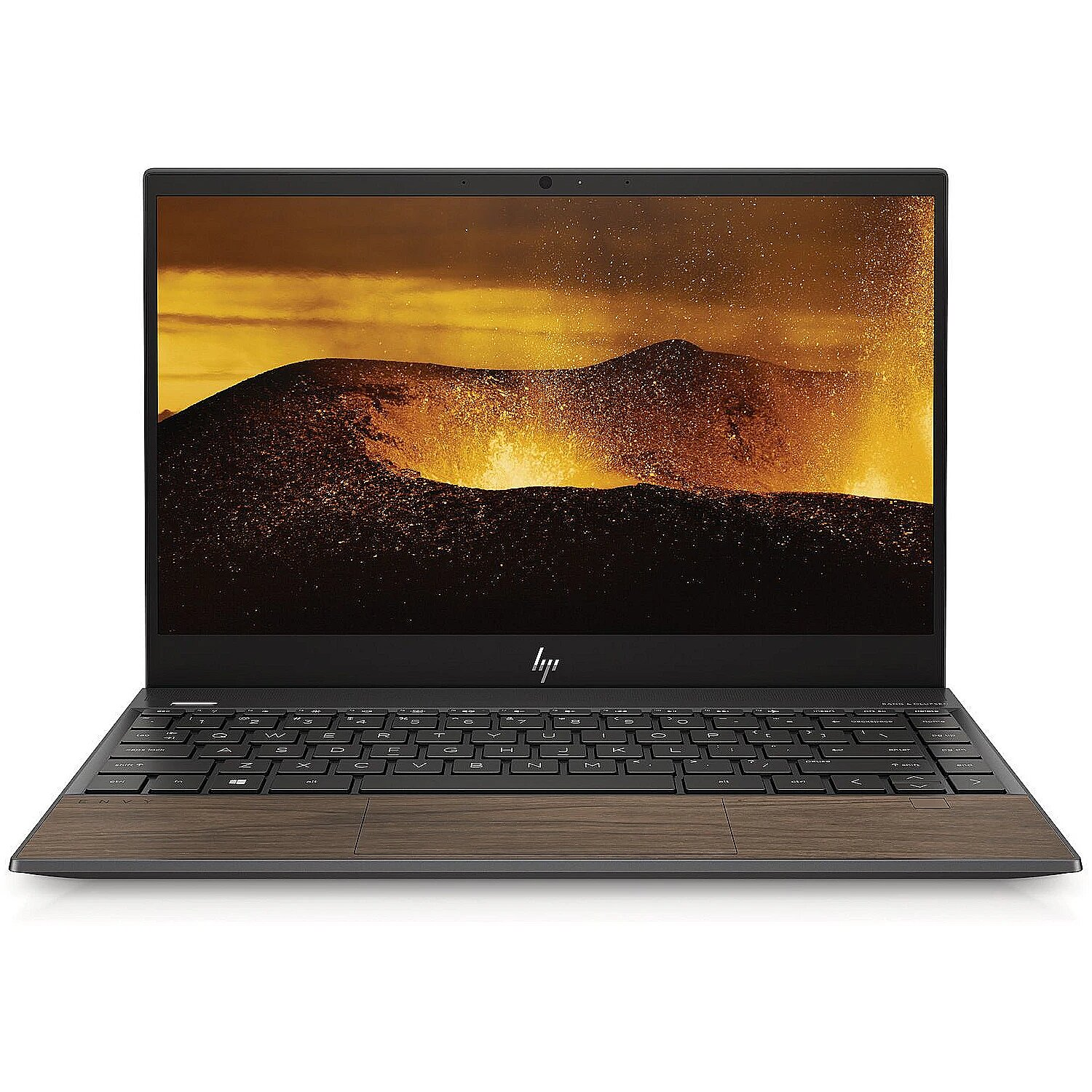 Hewlett Packard ENVY Laptop 13 Nightfall Black Woo..