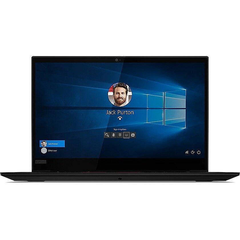 Lenovo ThinkPad X1 Extreme Gen2 20QV001GPB W10Pro ..