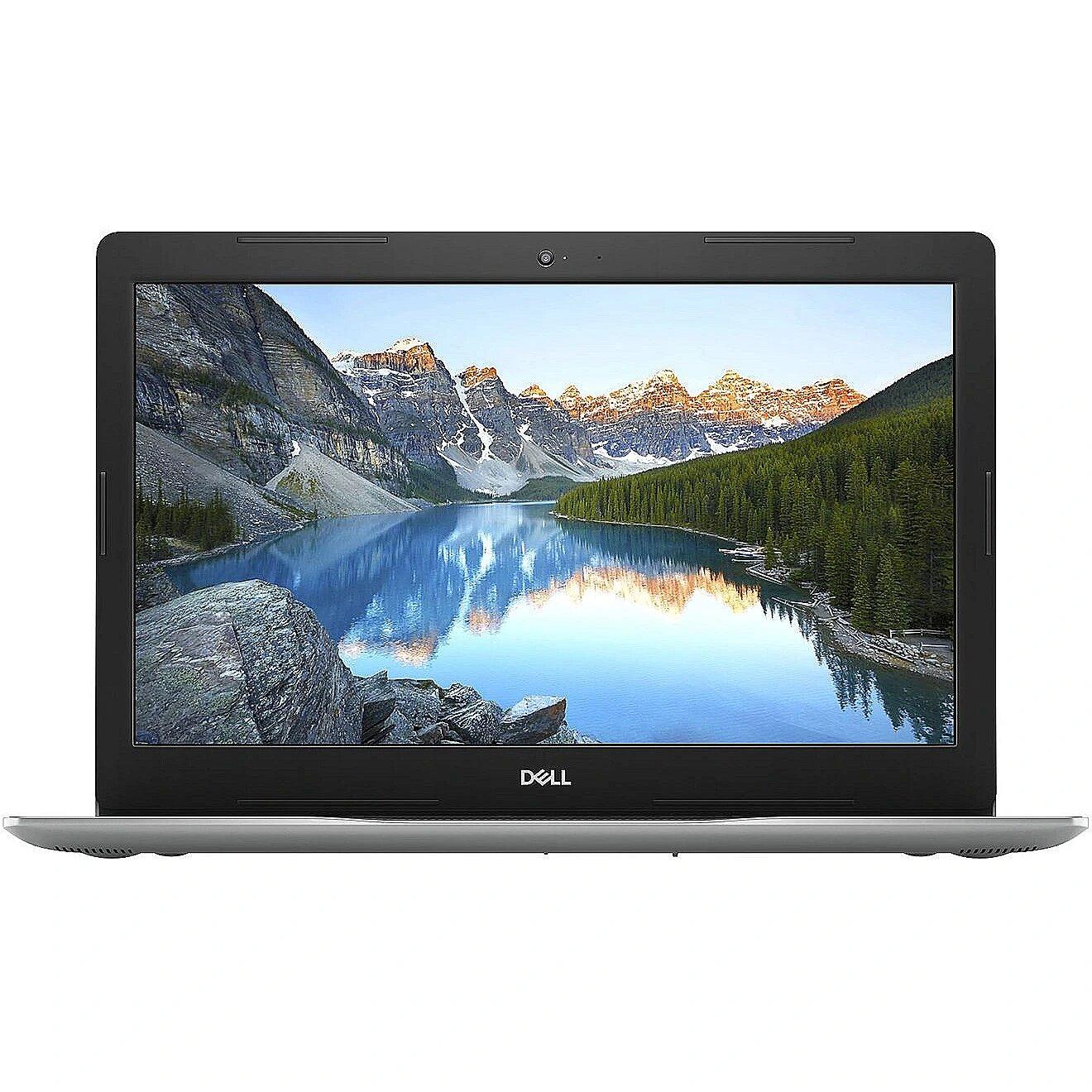 Dell Inspiron 17 (3793) Silver, 17.3