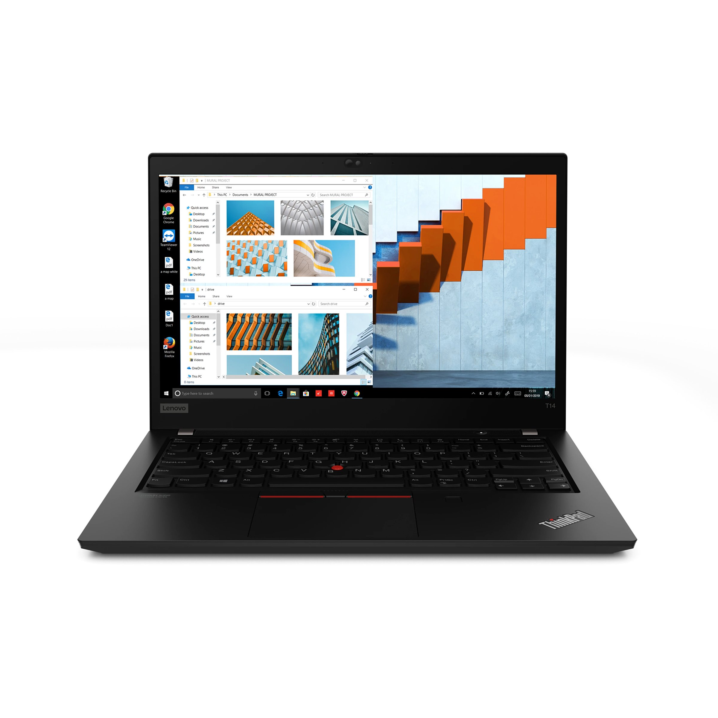 Lenovo ThinkPad T14 (Gen 1), 14
