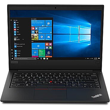 Lenovo ThinkPad E495 Black, 14