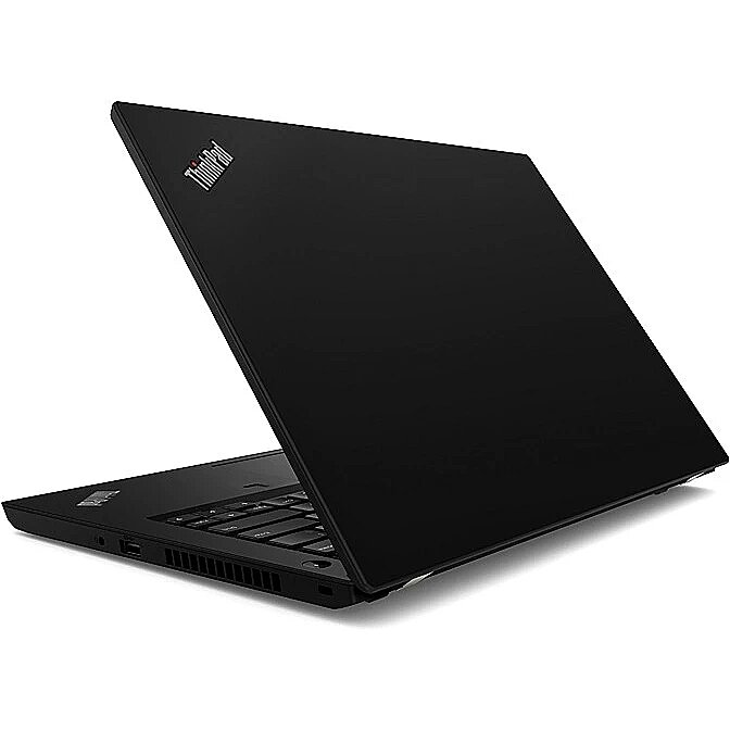 Lenovo ThinkPad L490 LTE, Black, 14