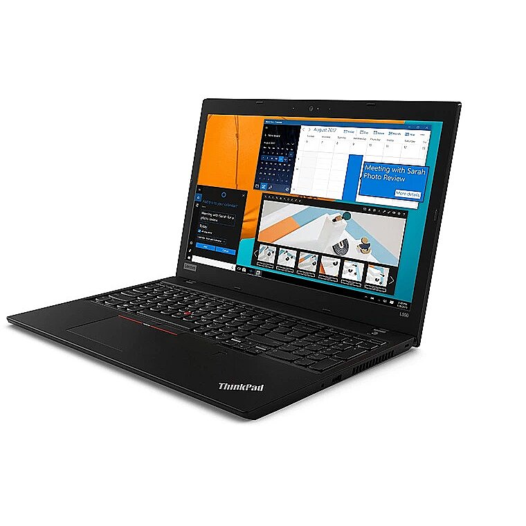 Lenovo ThinkPad L590 Black, 15.6