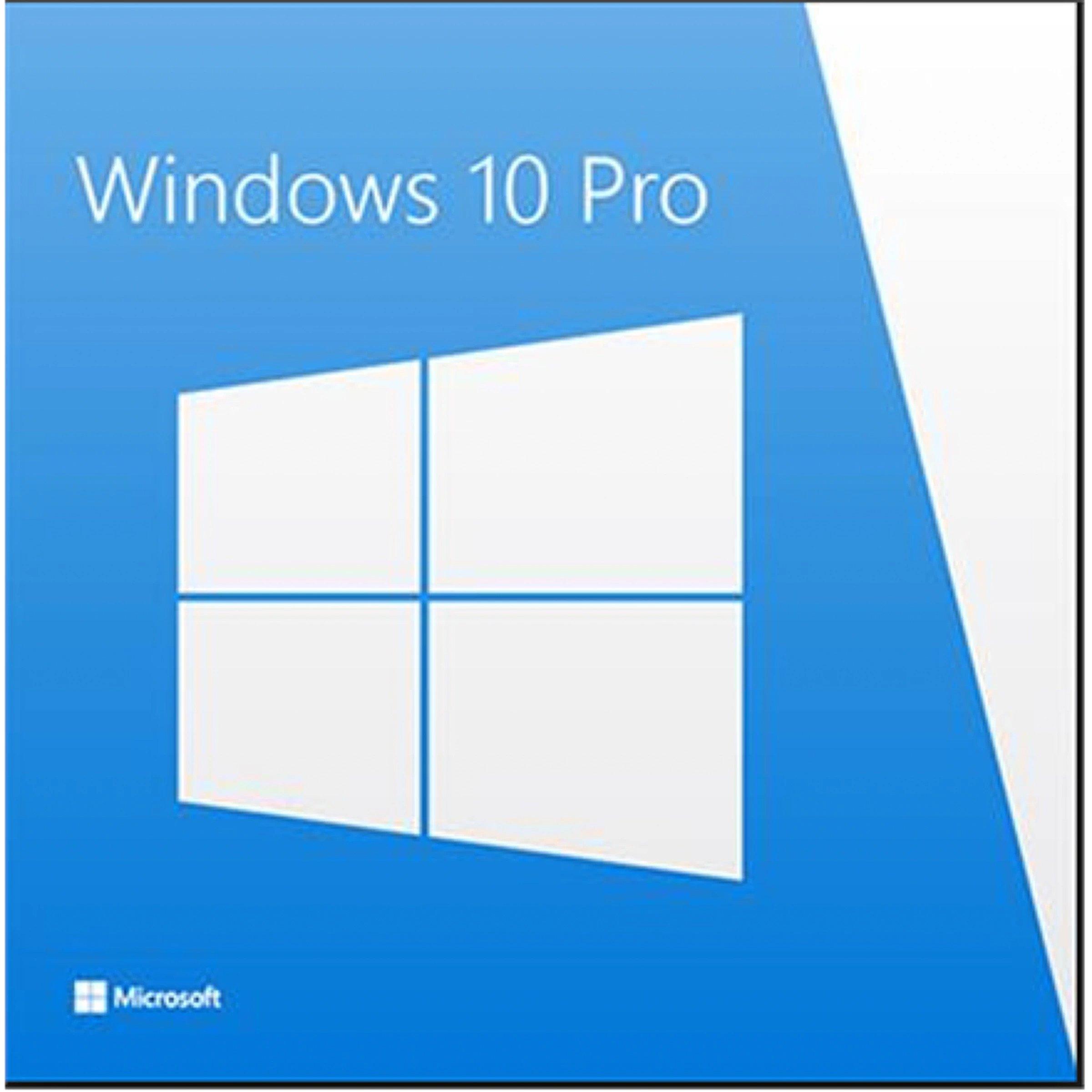 Microsoft FQC-09131 Windows 10 Pro, ESD, ALL Langu..