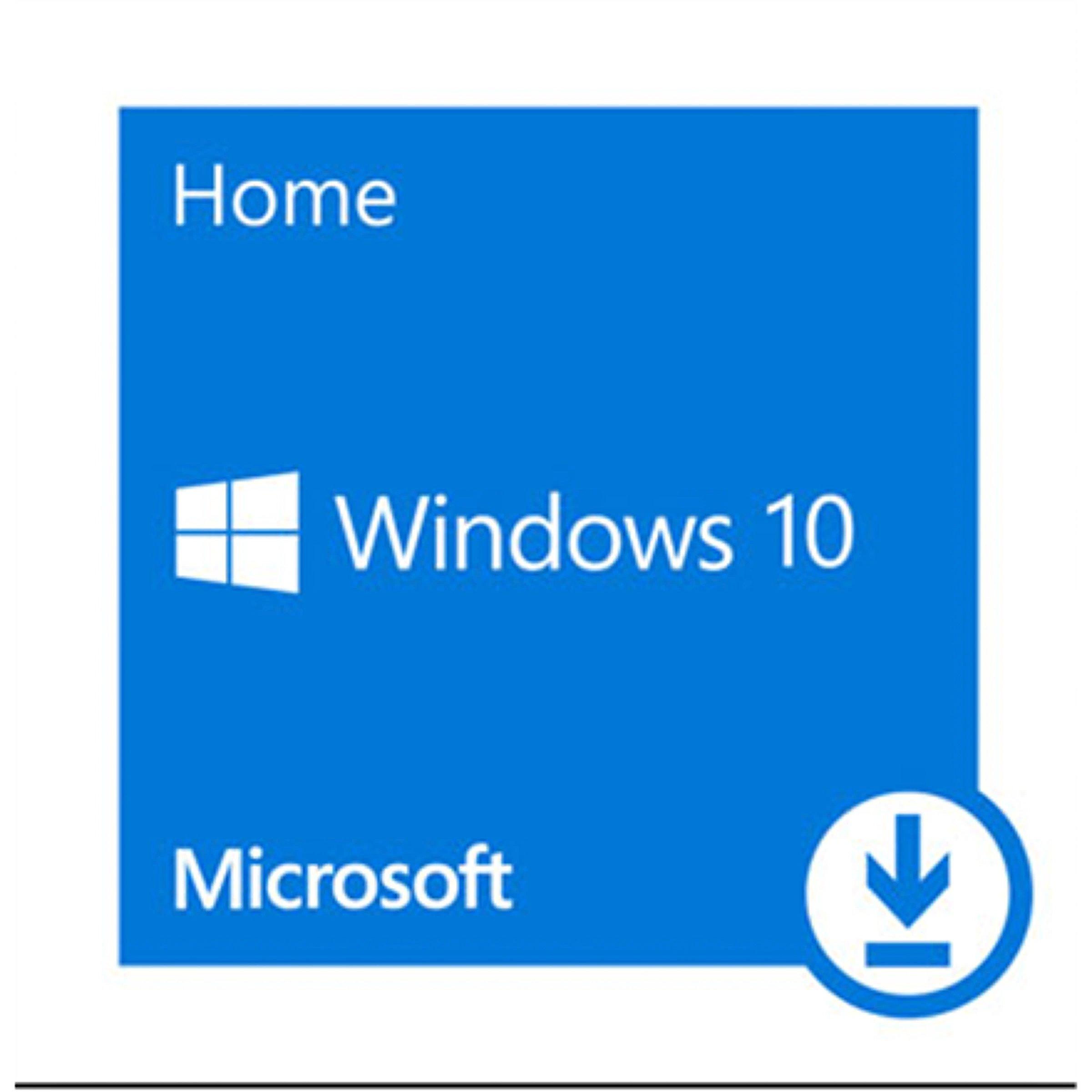Microsoft W9-00265 Windows 10 Home, ESD, ALL Langu..