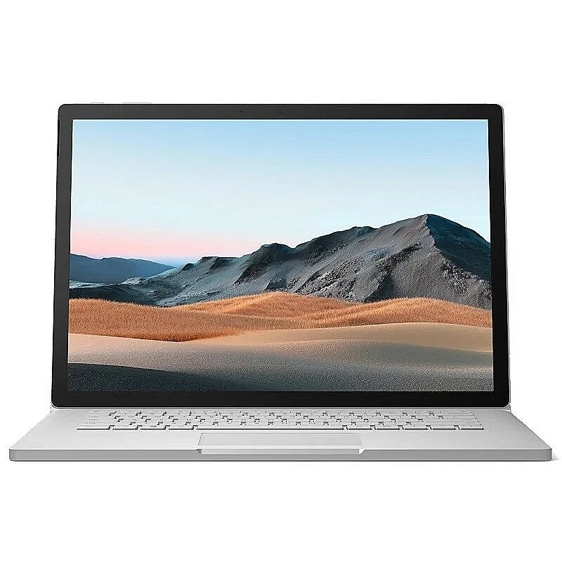 Microsoft %Surface Book3 i7/32/512 Commercial 15' ..