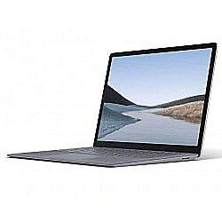 Microsoft Surface Laptop 3 15 D1 256GB Platynowy