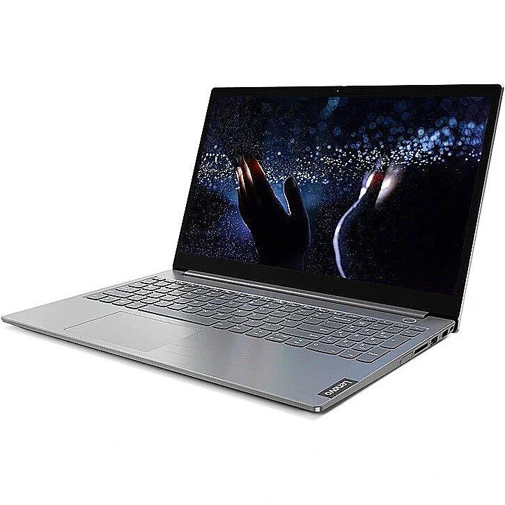 Lenovo Notebook ThinkBook 15 20SM002LPB W10Pro i3-..