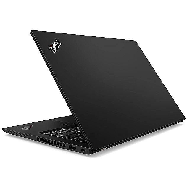 Lenovo ThinkPad X390 Black, 13.3