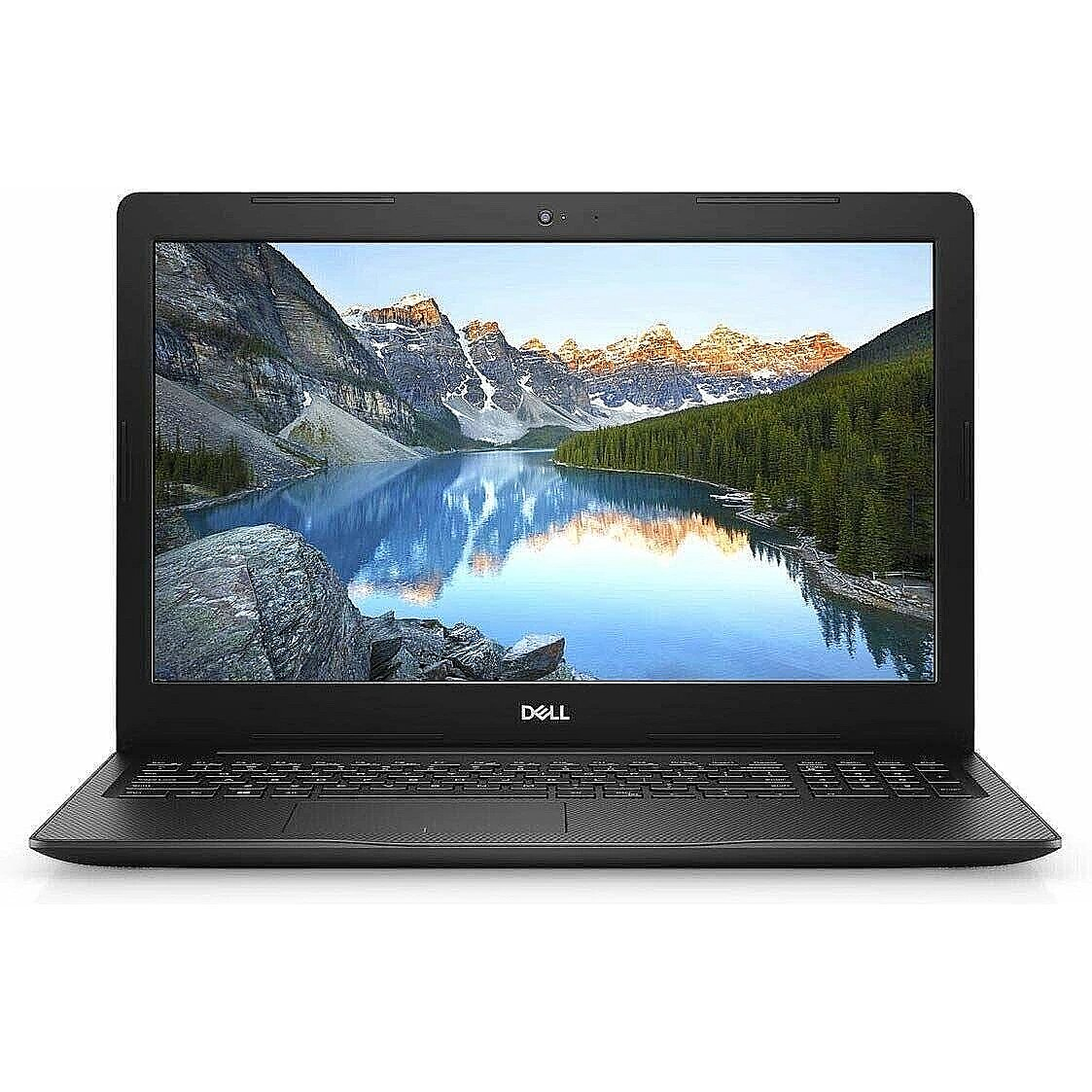Dell Inspiron 15 (3593) Black, 15.6