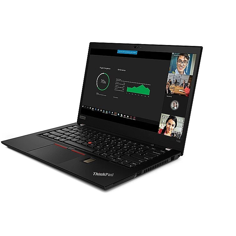 Lenovo ThinkPad T490 ePrivacy Guard, Black, 14.0