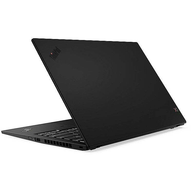 Lenovo ThinkPad X1 Carbon (7th Gen) LTE, Black, 14..
