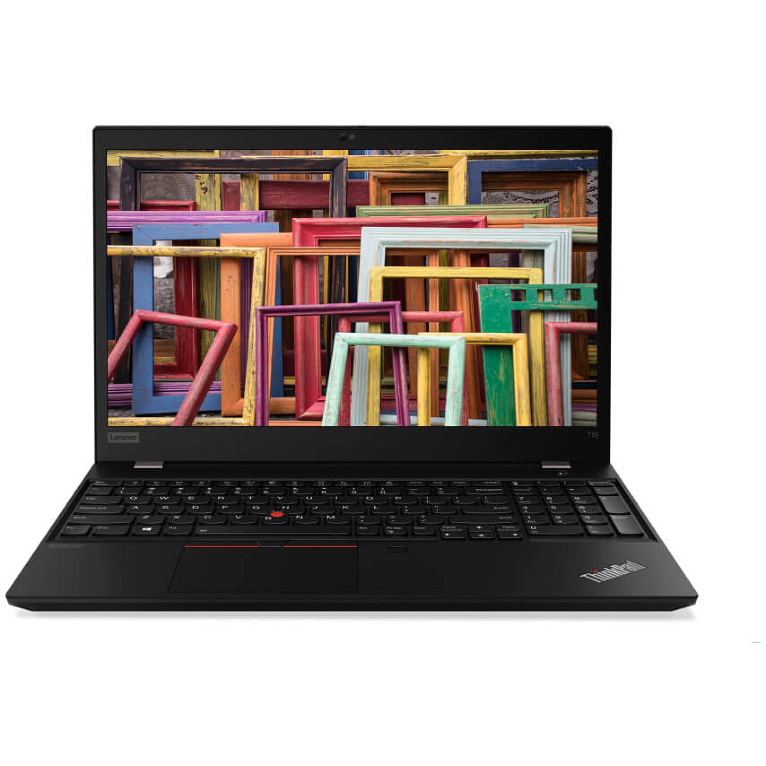 Lenovo ThinkPad T15 (Gen 1), 15.6