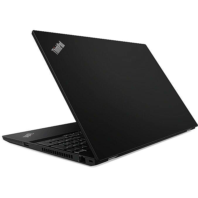 Lenovo ThinkPad P53s Black, 15.6
