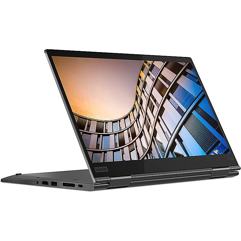 Lenovo ThinkPad X1 Yoga Grey, 14.0