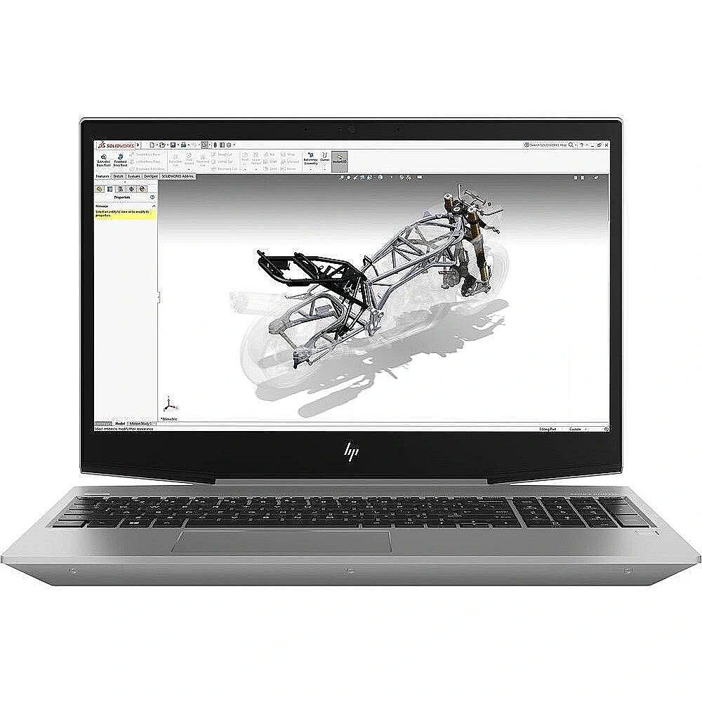 Hewlett Packard ZBook 15v G5, 15.6