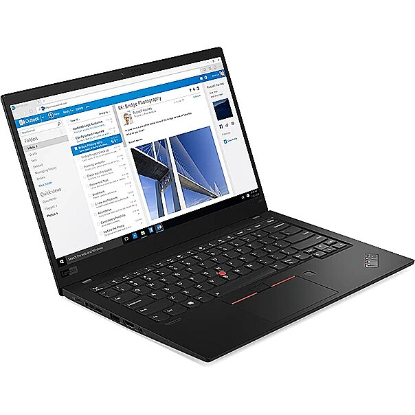 Lenovo ThinkPad X1 Carbon (7th Gen) ePrivacy Guard..