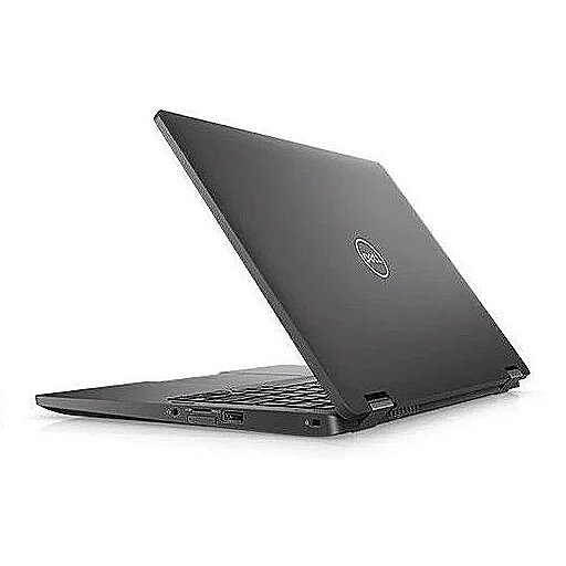 Dell Latitude 5300 2in1 Black, 13.3