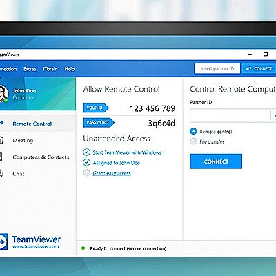 TeamViewer TeamViewer Business Subscription 1 year