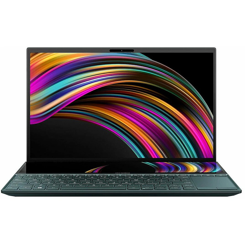 Asus ZenBook Duo 14 UX481FLC-BM039T Celestial Blue..