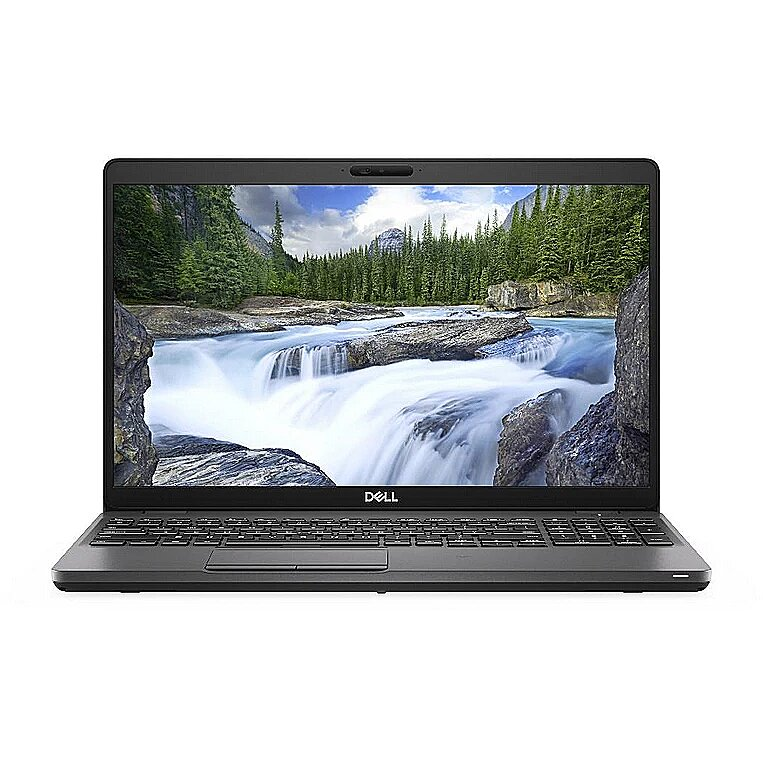 Dell Latitude 15 (5500) Black, 15.6