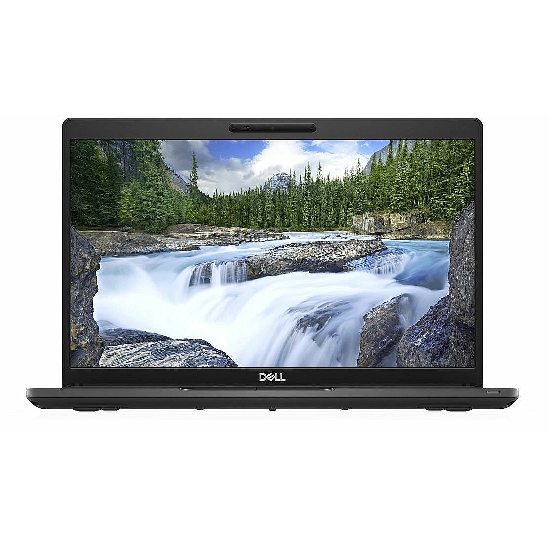 Dell Latitude 14 (5400) Black, 14