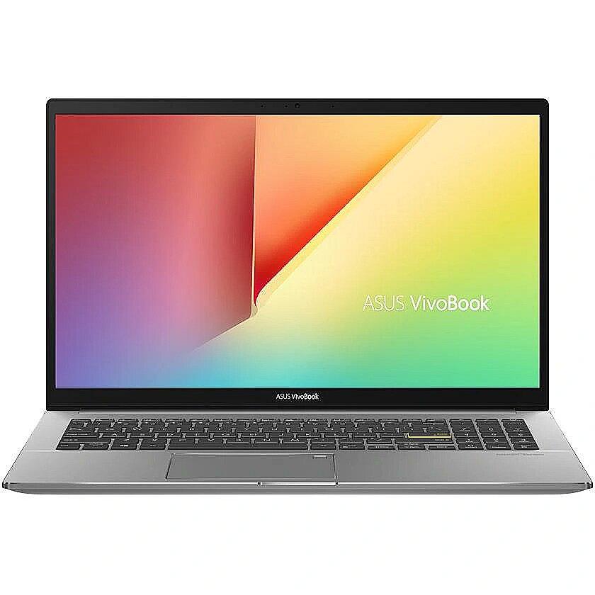 Asus VivoBook S15 S533FA-BQ007T Indie Black, 15.6