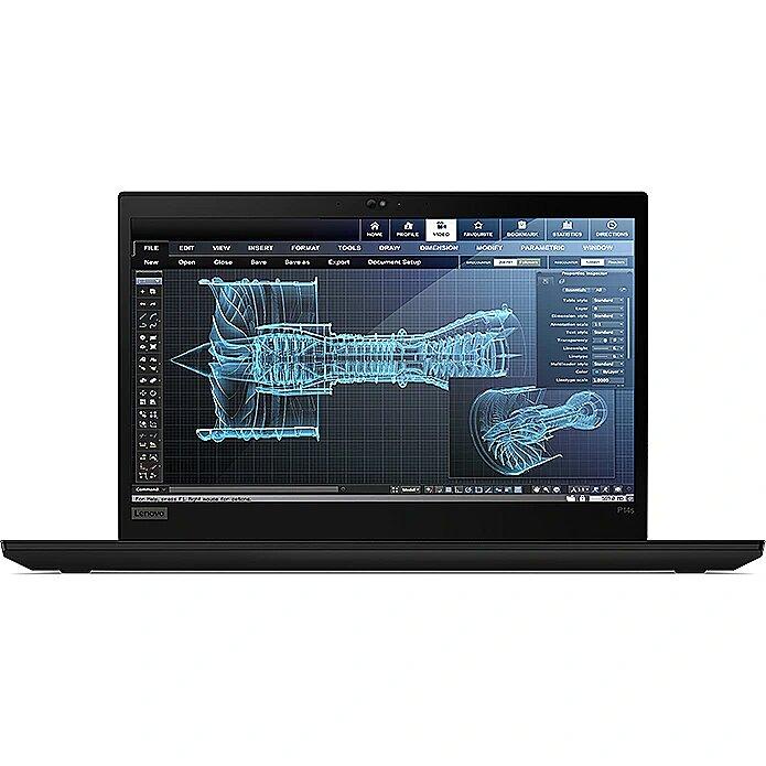 Lenovo ThinkPad P14s (Gen 1), 14