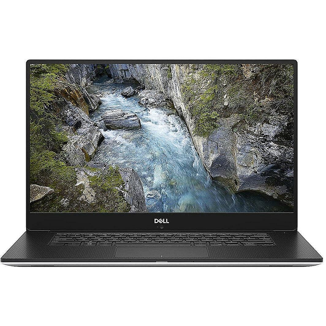 Dell Precision 15 (5530) 2-in-1 Silver, 15.6