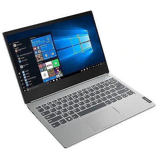 Lenovo ThinkBook 13s-IML Mineral Grey, 13.3